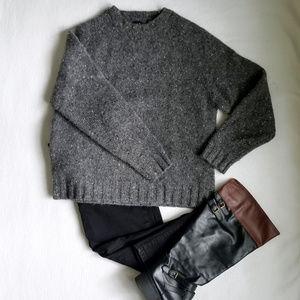 100% Wool GAP Sweater